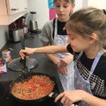 Hakklihasegu-valmistamine - Pärnu Raeküla Kool