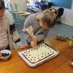 bataadikoogi valmistamine - Holstre Kool