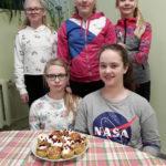 muffinipere Loksa Gümnaasium