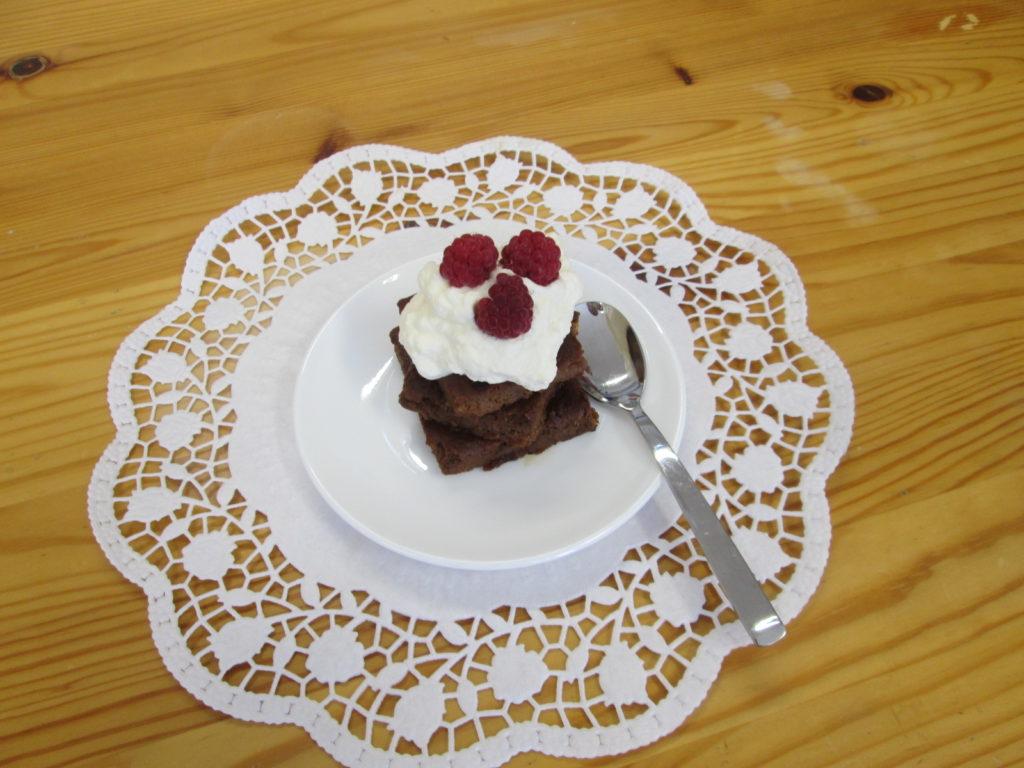 tarvastu gümnaasium bataadi brownie