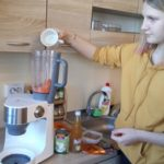 toidu valmistamine 2 - Keeni Põhikool
