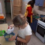 toidu valmistamine 2 - Konguta Kool