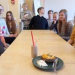toidu valmistamine 4 - Keeni Põhikool