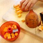 toidu valmistamine - Keeni Põhikool