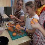 toidu valmistamine - Konguta Kool