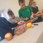 toidu valmistamine Ruila Põhikool