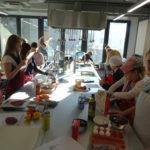 toidu valmistamine Tartu Raatuse Kool