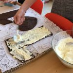 tordi valmistamine - Tabivere Põhikool