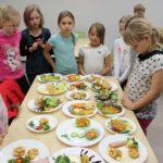 Tallinna Pääsküla Kool muffinid