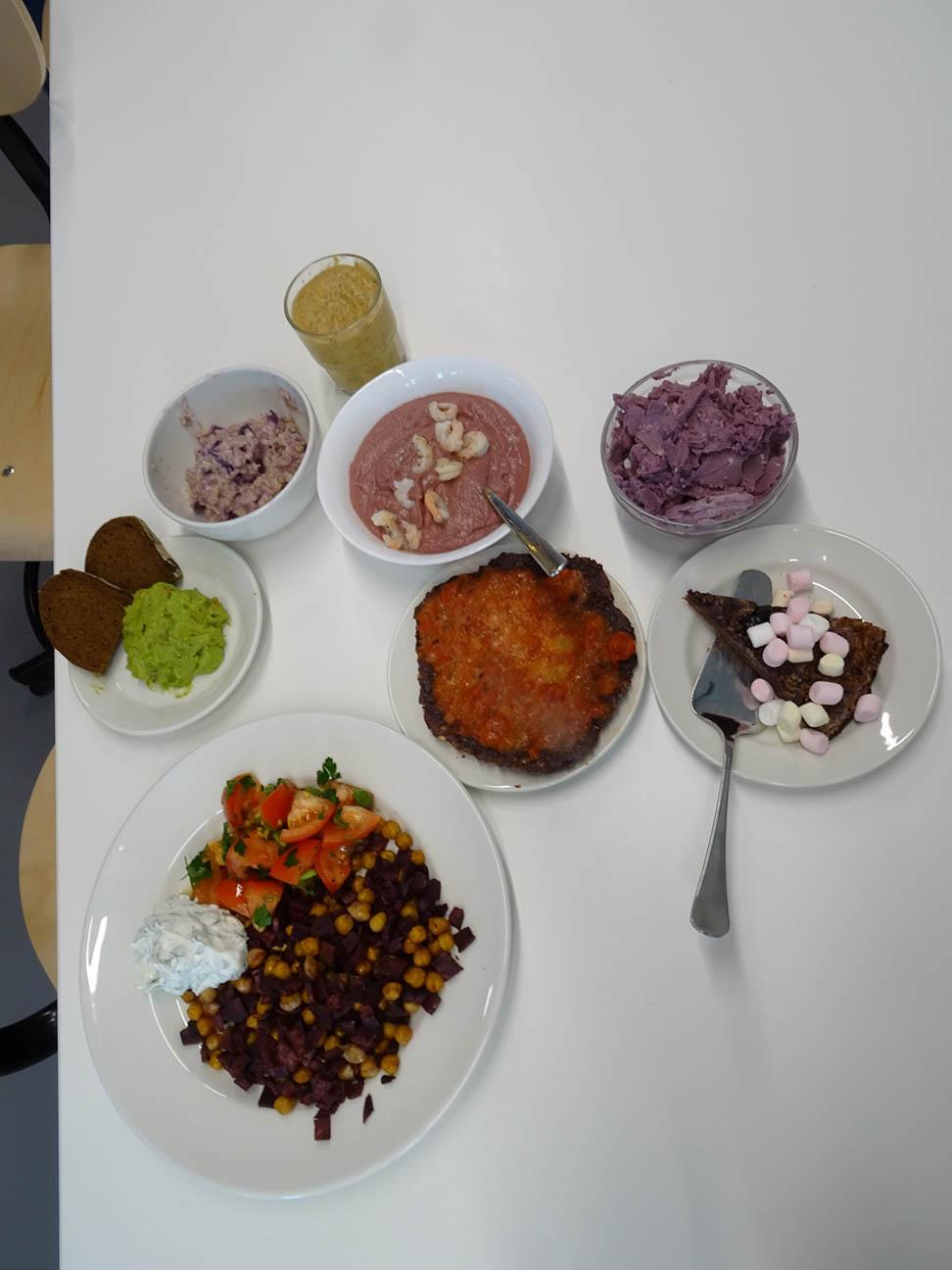 valmis toit Tartu Raatuse Kool