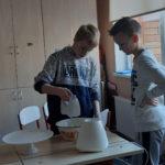 bataadikooki-küpsetamas